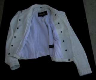 classy and elegant, Womens, Wilsons Suede & Leather, Size 8 Jacket