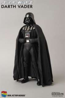 Medicom Toy & Sideshow Star Wars   Darth Vader Version 2.0