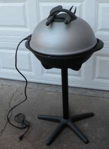 George Foreman Indoor Outdoor Grill GGR50