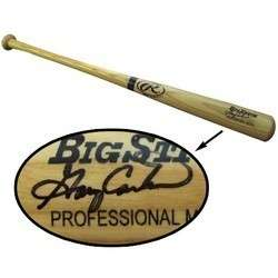 link sports mem cards fan shop autographs original baseball mlb bats
