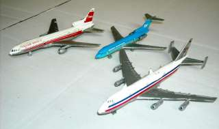 1970s Diecast Toy Airplane Plane Lot 35pc Collection w/ Matchbox