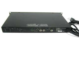 Yamaha SPX 90 Multi Effects Rack Mount Processor