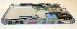 NEW Genuine Dell Latitude D600 Inspiron 600M Motherboard with Bottom