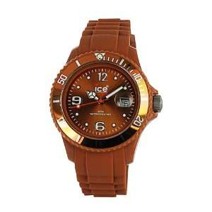 Watch Unisex Armbanduhr Big Sili Forever braun CT.CA.B.S.10 ice watch