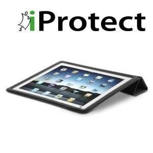 ORIGINAL IProtect Apple iPad 2 Case HIGHCLASS Tasche inkl. Aufsteller