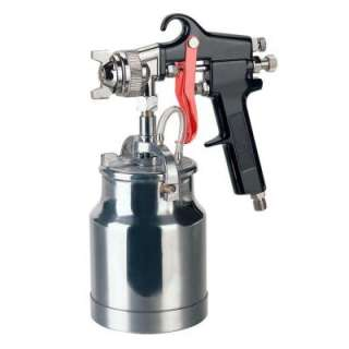 SPEEDWAY Professional Duty Spray Gun   Multi Purpose 9409 at The Home