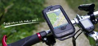 H10 Weatherproof Waterproof Case Bike Mount for iPhone 3 3GS 4