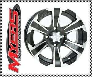 Polaris RZR Razor 08 09 10 11 ITP SS312 Wheels 14