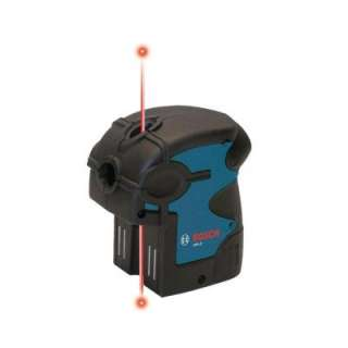 Bosch 2 Point Laser Level GPL2