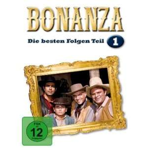 Lorne Greene, Michael Landon, Dan Blocker, Ray Evans: Filme & TV