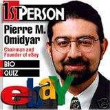 Produktinfos   Die    STORY P.Omidyar vom Millionär zum