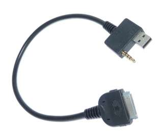 Kia & Hyundai iPod AUX Adapter Kabel wie 96125 1H500
