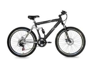 GMC Topkick Dual Suspension Mountain Bike 26