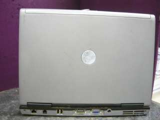 Dell Latitude D630 Core2 Duo T7250 @ 2.0GHz 1024MB 80GB DVD 14.1
