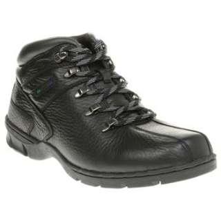 Mens pod Marco Black Boots