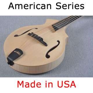 American Series KF Mandolin   Made in USA 875934003645
