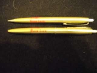 WOW Miller Hight Life Beer NEW Pen & Pencil Set in Box Great Beer