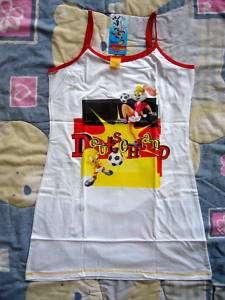 Looney Tunes Tweety Nachthemd Trägershirt Gr. 36 38 40 42 Neu