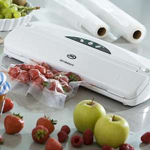 jml vacuum food sealer bags as seen on tv