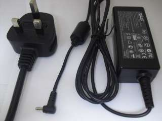 NEW GENUINE ASUS EEE PC 1001P 19V 2.1A LAPTOP CHARGER
