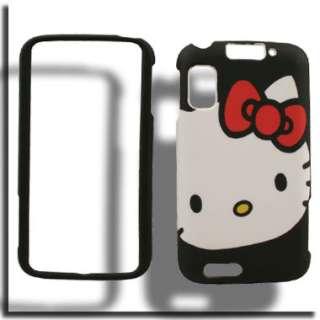 Case for Motorola ATRIX 4G Hello Kitty Cover Faceplate