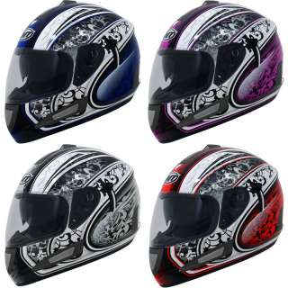 MT DEFENDER DIAMOND FULL FACE INNER SUN VISOR MOTORCYCLE MOTORBIKE