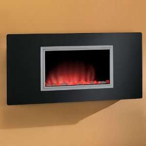 Classic Flame Tranquility Wall Mount Electric Fireplace