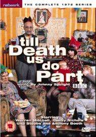Till Death Us Do Part DVD 2004 5027626217440