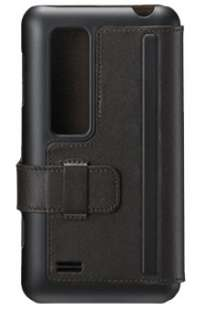 GENUINE LG CCL 320 LEATHER CASE FOR LG OPTIMUS 3D P920