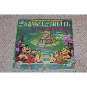 Hanna  Barbera Presents Hansel & Gretel Starring the Flintstones