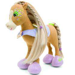 MANHATTAN TOY STAR WILLOW STABLES BRYNN RAE HORSE   NEW