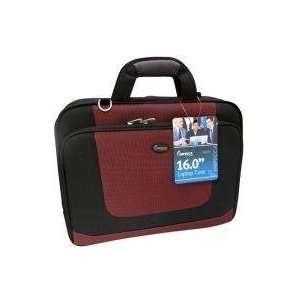 LAP1600 16 Nylon Padded Notebook Case