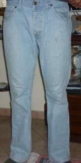 Jeans LEE Uomo moda pantalone abbigliamento maschile 47
