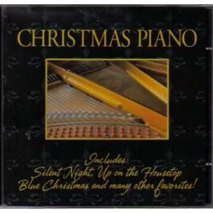 Christmas Piano: Various Artists: Music