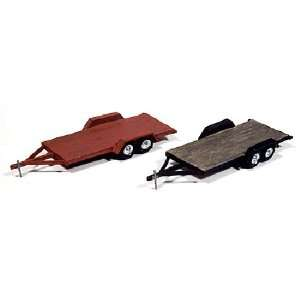 INNOVATIVE DESIGN HO SCALE MODEL TRAIN ACCESSORIES 923: Toys & Games
