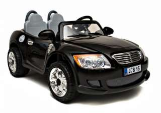 Rocket Coupe GT500 Twin 2 Seater Electric Battery Kids Childrens Ride