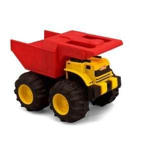 tonka dig rigs   dump truck Toys & Games