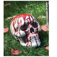 Bloody Skull with Jaw : Target