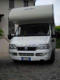 Sea dinghy garage ducato jtd a Mantova    Annunci