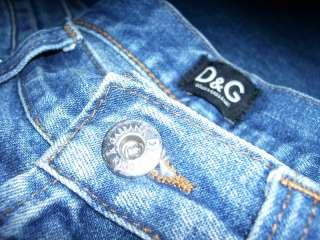 Dolce & Gabbana ittierre jeans Blue SIZE 32 Waist