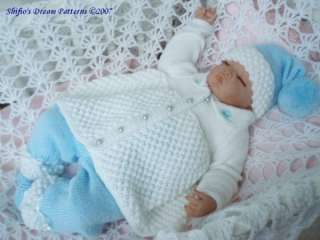 BABY BOY KNITTING PATTERNS FREE UK   KNITTING PATTERN