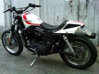 Harley 883 Sportster R   dirt track style a Rimini    Annunci