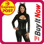 Wednesday Halloween Horror Fancy Dress Party Costume Outfit