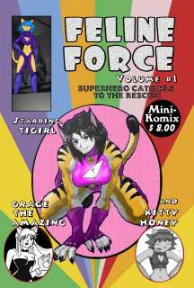 graphic novel catgirl catgirls anime manga furry furries comic book
