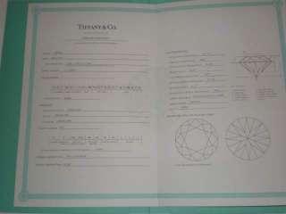 Anillo de compromiso Tiffany&CO Nuevo (11745185)    anuncios