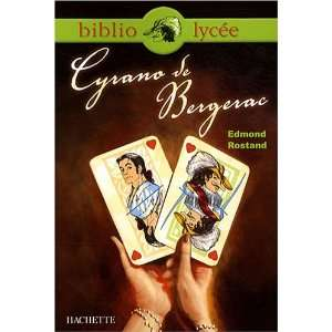 Cyrano de Bergerac (French Edition) (9782011696984
