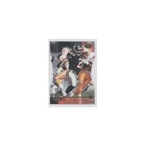 1996 Leaf Press Proofs #26   Eric Metcalf/2000: Sports