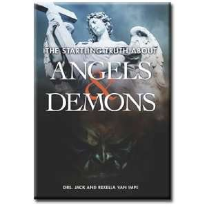 About Angels & Demons: Drs. Jack and Rexella Van Impe: Movies & TV