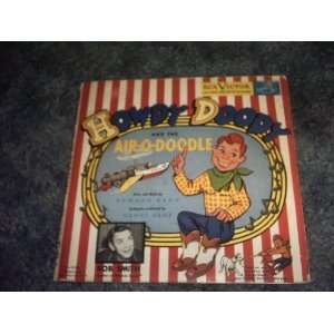 Howdy Doody and the Air O Doodle 45: BOB SMITH: Music