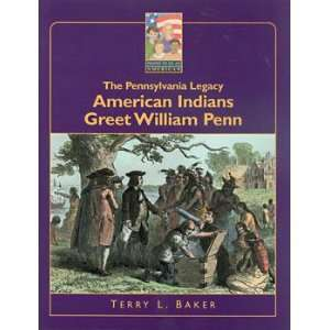 Proud to be an American series) (9780879057473) Terry L Baker Books